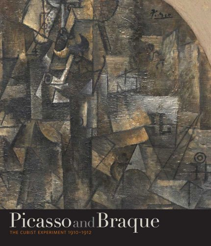Picasso and Braque: The Cubist Experiment' 1910-1912