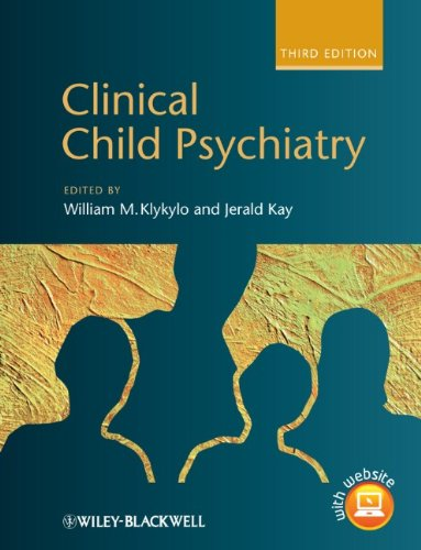 Clinical Child Psychiatry: Major Common Problems