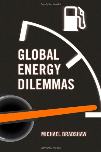 Global Energy Dilemmas