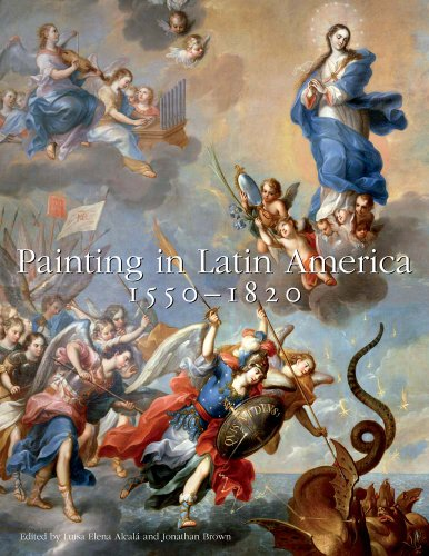 Painting In Latin America' 1550-1820