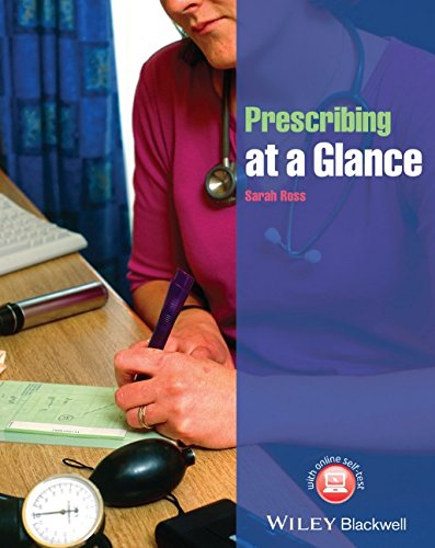 Prescribing at a Glance