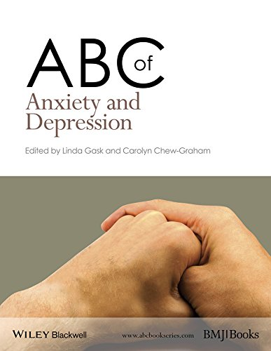ABC of Anxiety and Depression (ABC Series)