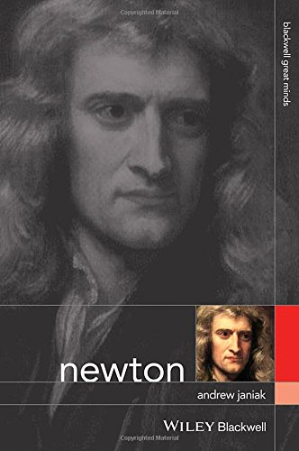 Newton (Blackwell Great Minds)