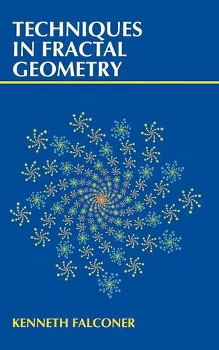 Techniques in Fractal Geometry