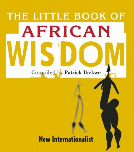 Little Book of African Wisdom' The