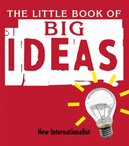 Little Book of Big Ideas' The