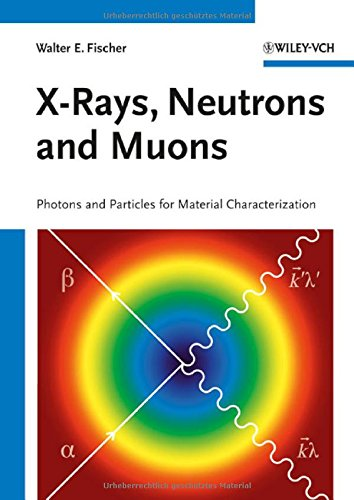 X-Rays' Neutrons and Muons: Combining Synchrotron Radiation Techniques for Material Characterization