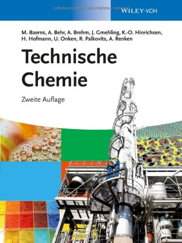 Technische Chemie (2nd Revised edition)