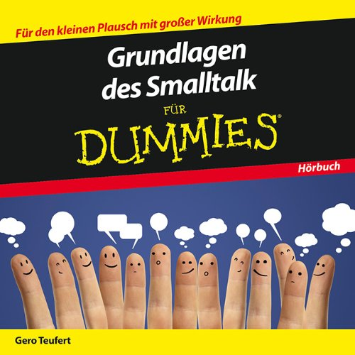 Grundlagen Des Smalltalk Fur Dummies