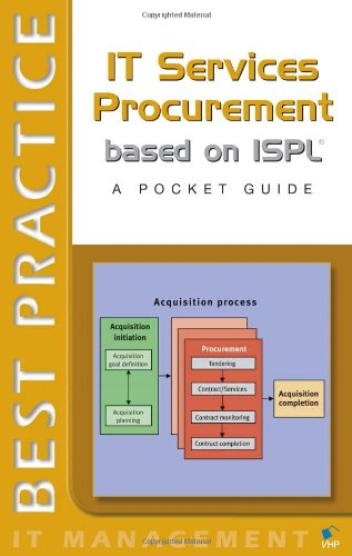 IT Service Procurement Based on ISPL: A Pocket Guide