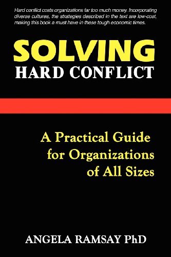 Solving Hard Conflict