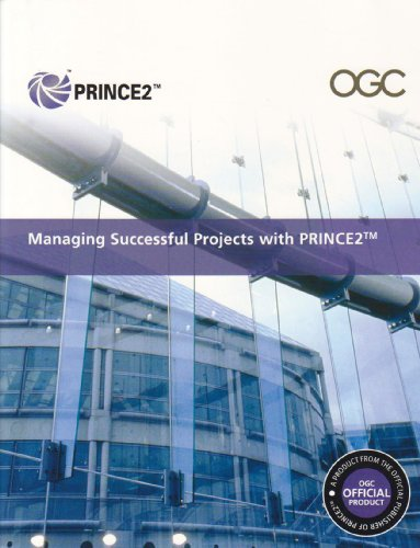 Managing Successful Projects with PRINCE2: 2009