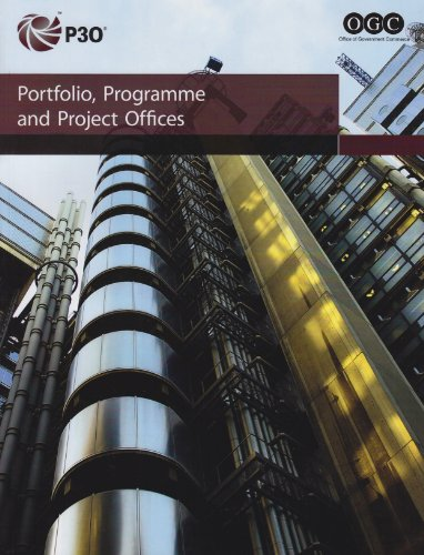 Portfolio' Programme and Project Offices