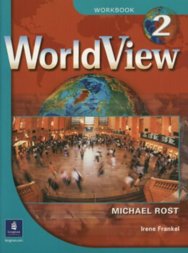 Worldview Workbook 2
