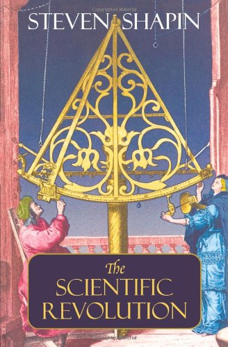 The Scientific Revolution (New edition)