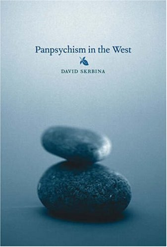 Panpsychism in the West (New edition)