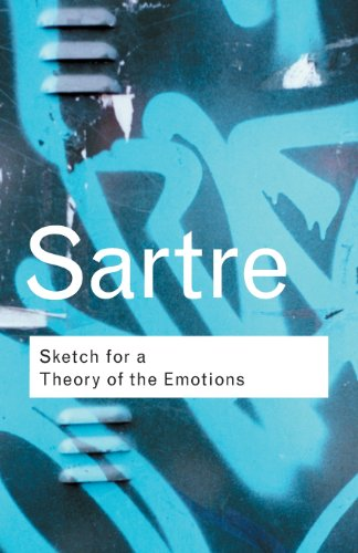 Sketch for a Theory of the Emotions (2nd edition)
