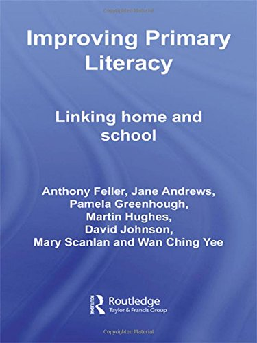 Improving Primary Literacy: Linking Home and School