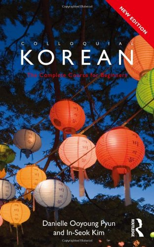 Colloquial Korean (2nd Revised edition)