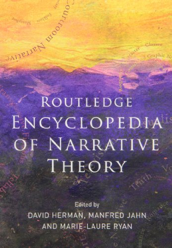 The Routledge Encyclopedia of Narrative Theory