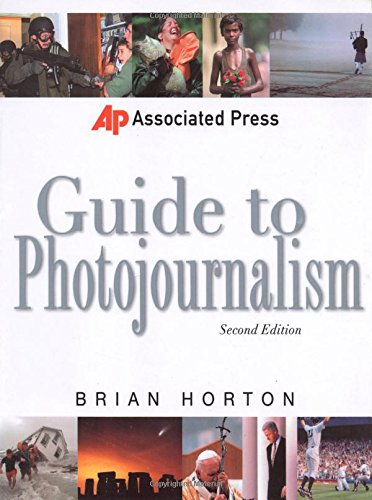 Associated Press Guide to Photojournalism (2nd Revised edition)