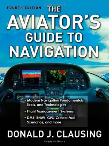 Aviator S Guide To Navigation