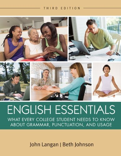English Essentials (3rd Revised edition)