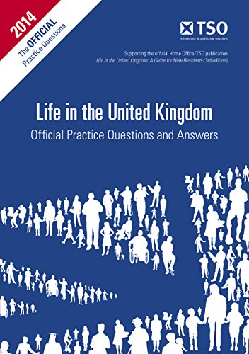 Life In The UK Official Practice Q & A