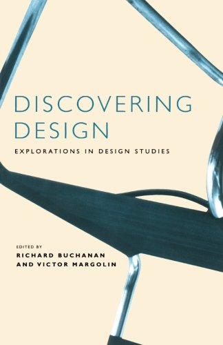 Discovering Design : Explorations In Design Studies