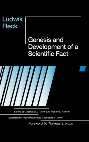 Genesis and Development of a Scientific Fact (New edition)