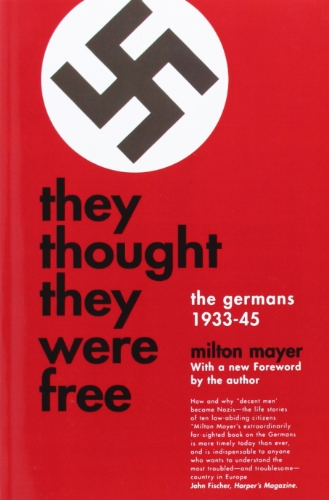 They Thought They Were Free (2nd Revised edition)