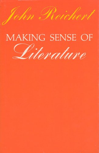 Making Sense of Literature