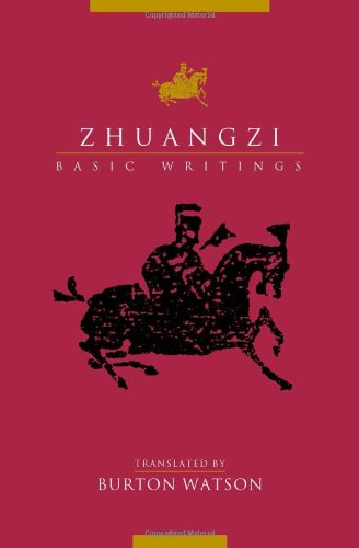 Zhuangzi: Basic Writings