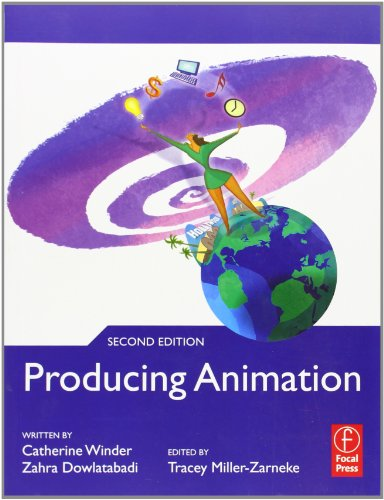 Producing Animation' Second Edition
