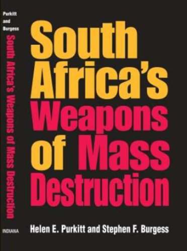 South Africas Weapons of Mass Destruction