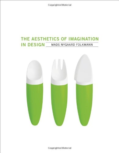 Aesthetics Of Imagination In Design