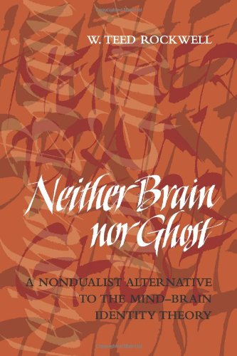 Neither Brain Nor Ghost: A Nondualist Alternative to the Mind-Brain Identity Theory