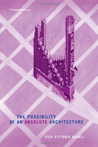 Possibility of an Absolute Architecture' The