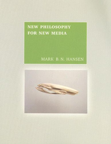 New Philosophy for New Media (New edition)