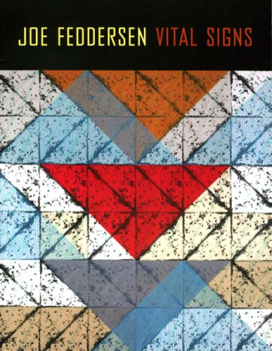 Joe Feddersen: Vital Signs