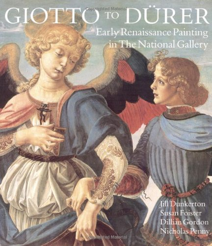 Giotto to Durer: Early European Painting in the National Gallery