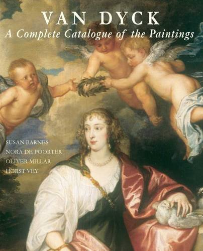 Van Dyck: The Complete Paintings