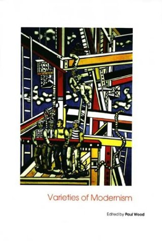 Varieties of Modernism