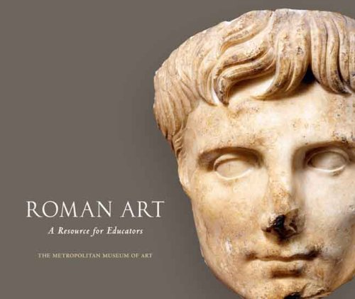 Roman Art: A Resource for Educators Set