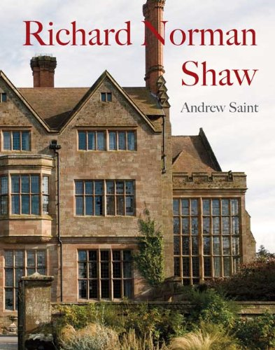 Richard Norman Shaw (Revised edition)