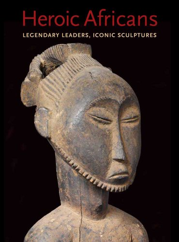 Heroic Africans: Legendary Leaders' Iconic Sculptures