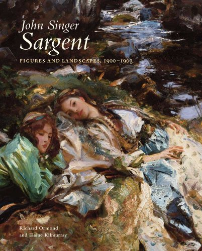 John Singer Sargent: Figures and Landscapes' 1900-1907