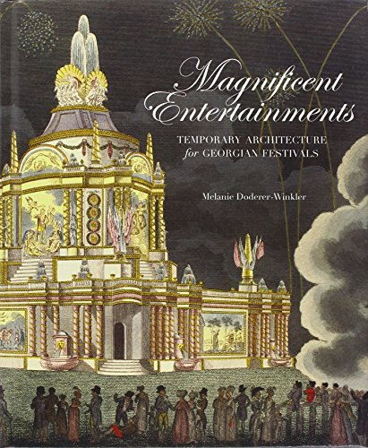 Magnificent Entertainments