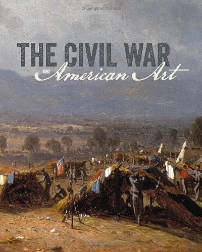 Civil War and American Art