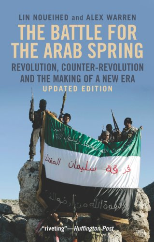 Battle for the Arab Spring